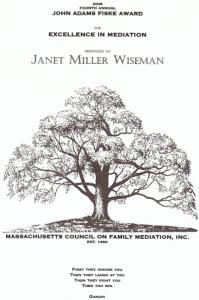 Janet Miller Wiseman